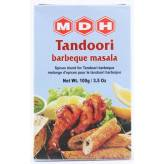 Tandoori Barbeque 100g