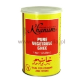 Vegetable Ghee - Khanum