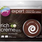 Godrej Expert Rich Crème, Natural Brown