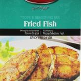 Fried Fish - 50g