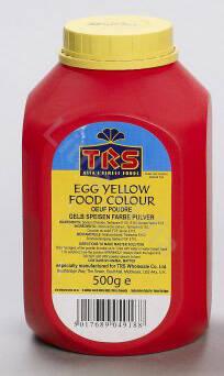 Food Colour (Egg Yellow) - LittleIndia