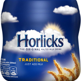 Malted Milk Drink - Horlicks