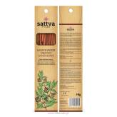 Sattva Incense sandalwood 30g