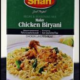 Malay Chicken Biryani 75g
