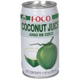 Foco Coconut Juice 350ml