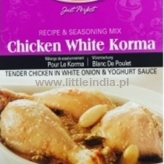 Chicken White Korma mix 40g