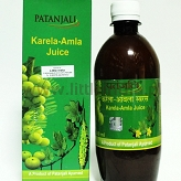 Karela-Amla  Juice 500ml