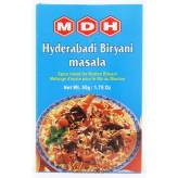 Hyderabadi Biryani  50 g