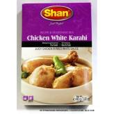Shan Chicken White Karahi 40g