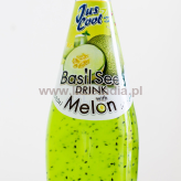 Basil Seed Drink with Melon - 300ml