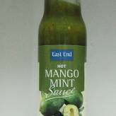 Hot Mango Mint sauce - 260g