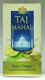 Taj Mahal Spicy Ginger - 25 bags