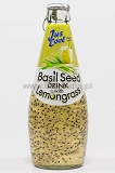 Basil Seed Drink with Lemongrass - 300ml