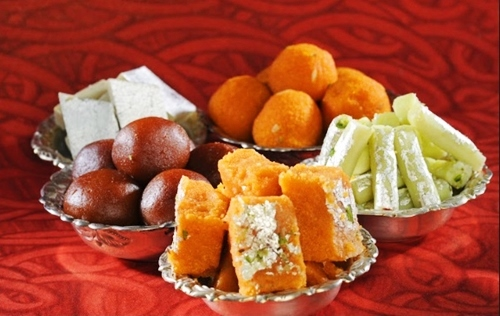 Gulab Jamun instant 100g