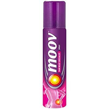 Moov Spray 35g(Pain Relief Specialist)