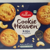 Haldiram's Cookie Heaven Kaju Cookies