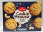 Haldiram's Cookie Heaven Kaju Cookies 200g