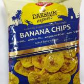 Banana Chips Salted  - 180g