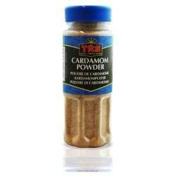 Cardamon Powder 50g TRS