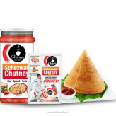 Schezwan Chutney 250G Ching's Secret