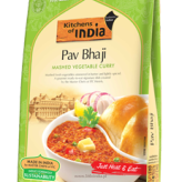 Pav Bhaji 285g Kitchens of India