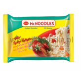 Mr. Noodles Spicy Tomato Flavor 70G Pran