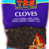 Cloves Whole TRS