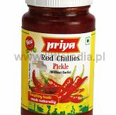 Red-Chillies Pickle 300 g