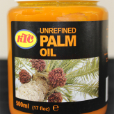 Palm oil KTC,500 ml