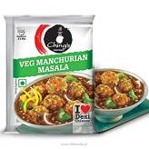 Veg Manchurian Masala 20G Ching's Secret