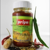 Lime Pickle - 300g