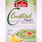 Laziza Custard Powder Banana Flavour 300g