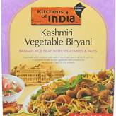 Kashmiri Vegetable Biryani 285g Kitchens of India