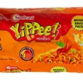 Sunfeast YiPPee Noodles Magic Masala 280g
