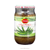 Chilli Pickle 370G Pran