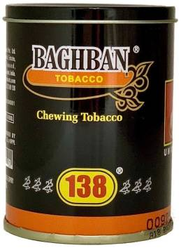 Chewing Tobacco Baghban 50g