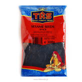 Black sezsam seeds 100g