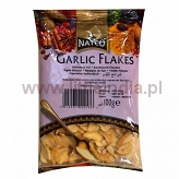 Garlic Flakes 100G Natco
