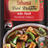 Paneer Chilli Mix 50G Suhana