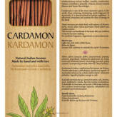 SATTVA INCENSE CARDAMON 30G