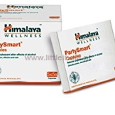 Himalaya Party Smart Capsules - 25 Capsules