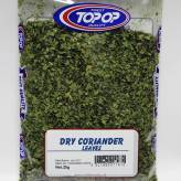 Top-Op Dry Coriander Leaves - 25g