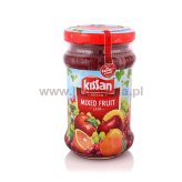 Mixed Fruit Jam 500G Kissan