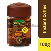 BRU Gold Coffee,100g