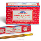 Nag Champa Dragon's Blood 15g