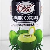 Coconut Juice with Pulp,310ml