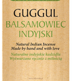 SATTVA INCENSE GUGGUL INDIAN BALSAMMER 30G