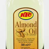 Almond Oil KTC