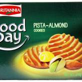 Good Day Pista - Almond Cookies 216g