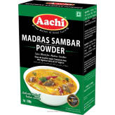 Madras Sambar Powder 200G Aachi